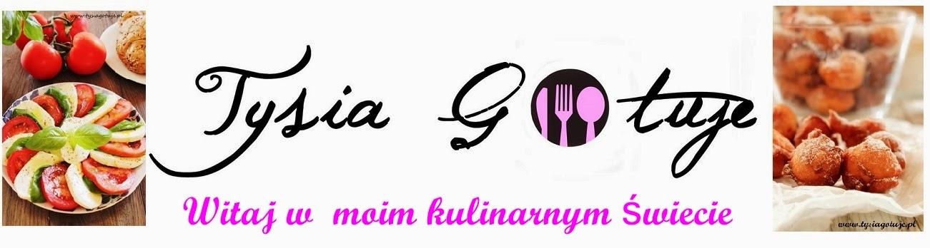 ♥ Witaj w moim kulinarnym świecie ♥