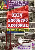 XXIV Econtro Regional - CNE - Região Vila Real