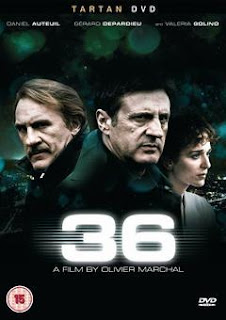 Đường 36 - Department 36
