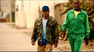 danny Trejo and Danny Glover