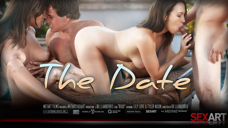 PhD3Xomm8-12 Lily Love & Tyler Nixon - The Date (HD Video) 03100