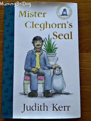 Mister Cleghorns seal