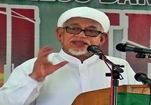 Presiden PAS Kata Bukan PAS Yang Pertama Berjumpa Ku Li Kenapa PKR Dan DAP Seperti Orang Pekak