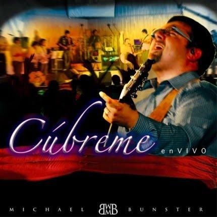 Michael Bunster Cubreme
