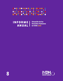 Informe Anual INDH 2018