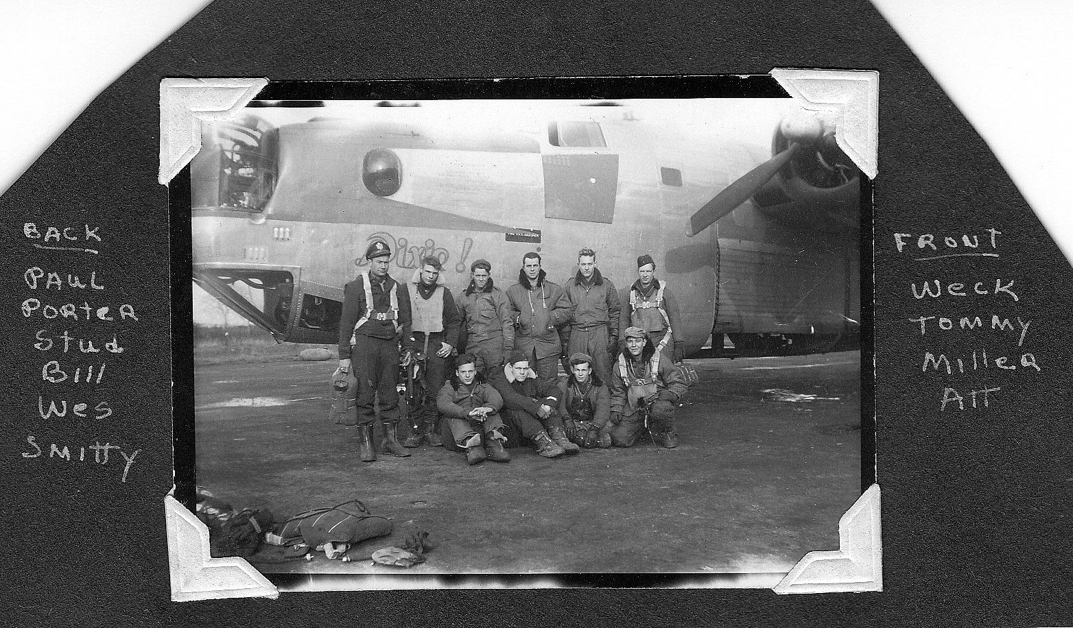 Crew #555