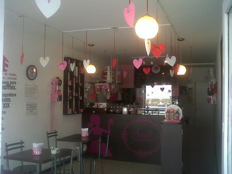 Sweet cupcakes muffins celebra con nosotros san valentin for Decoracion en cupcakes