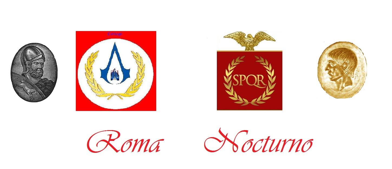 Roma nocturno