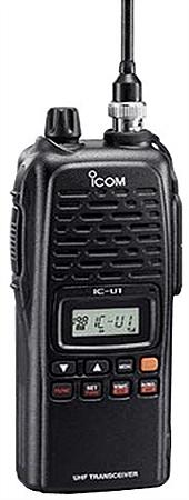 Icom IC-U1