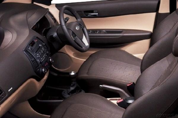 2012 Hyundai I20 India Review