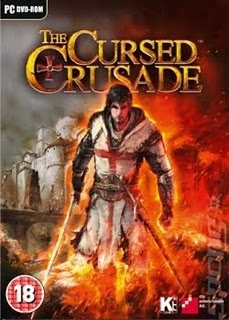 games Download   The Cursed Crusade   Black Box   Completo
