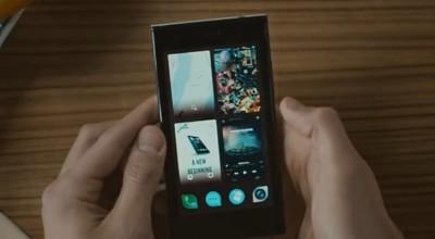 Samsung Bakal Bisa Gunakan OS Sailfish Jolla