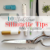 Silhouette CAMEO & Portrait Beginners: 10 Must Know Tip...