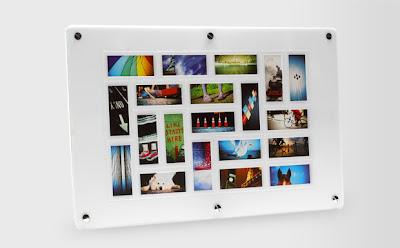 Cool Photo Frames and Creative Picture Frames (15) 6