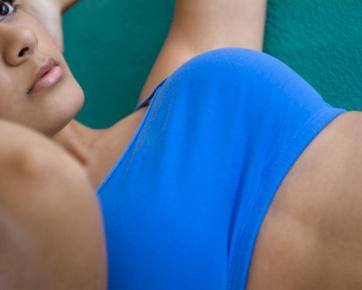 cara membuat payudara kencang dan padat
