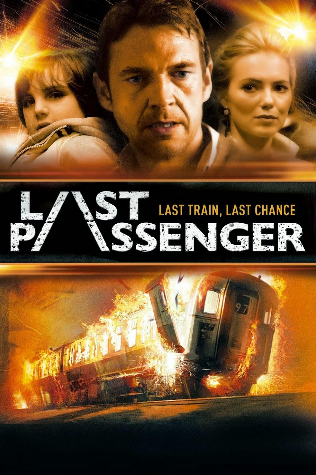 LAST PASSENGER โคตรด่วนขบวนตาย HD 2013 FULL HD 1080P พากย์ไทย มาสเตอร์