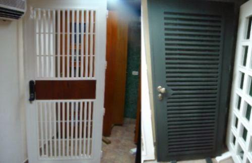 Rejas de seguridad para casas latest rejas de seguridad - Puertas de seguridad para casas ...