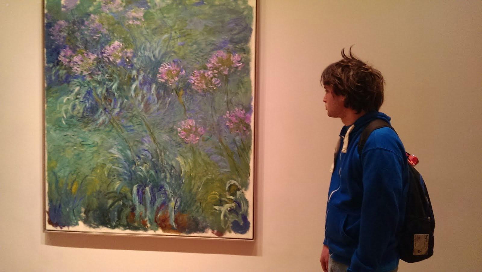 MoMA Memories