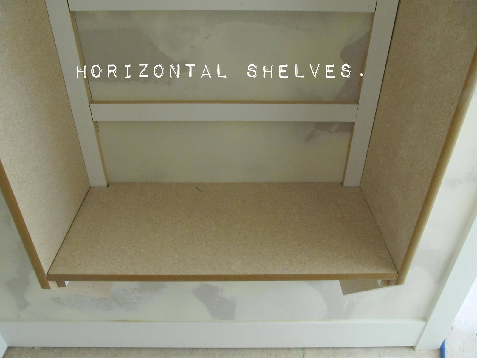 These Are Especially Critical For Shelves As Shown Above That Are Hung  Between Two Vertical Pieces, So That Your Shelves Remain Square And True.