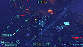 x com screen First Look At The PC Version Of XCOM: Enemy Unknown