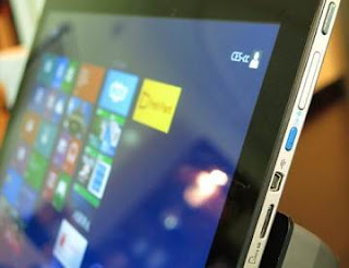 Windows 8 e Android juntos no ASUS Transformer All-In-One P1801