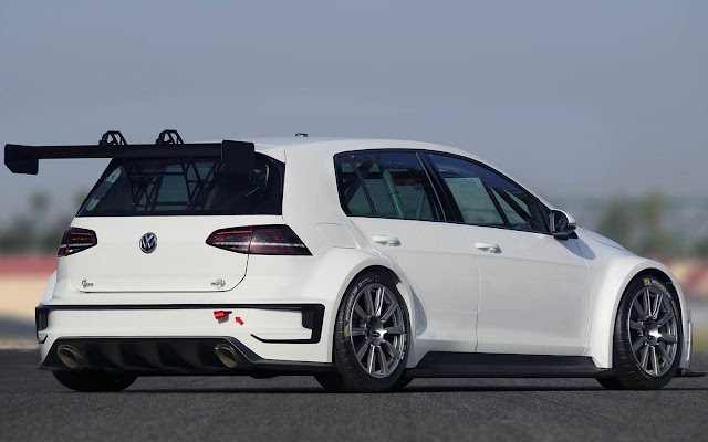 2016 VW Golf 7