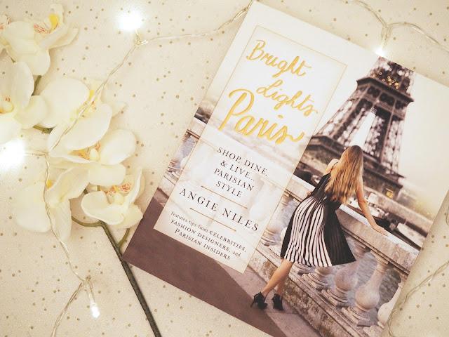 Bright Lights Paris Review