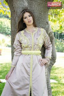 Boutique vente Caftan Marocain