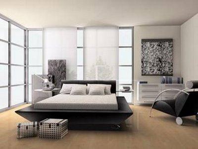 14 ideas de dise o de dormitorios minimalistas home - Dormitorios de diseno ...