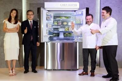 CEO Samsung: Peralatan Rumah Tangga Berbasis OS TIZEN Siap Rilis di Akhir 2014
