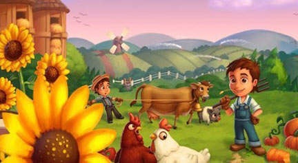Cheats and Gameplay Tutorials: FarmVille 2 Tips, Tricks and Cheats