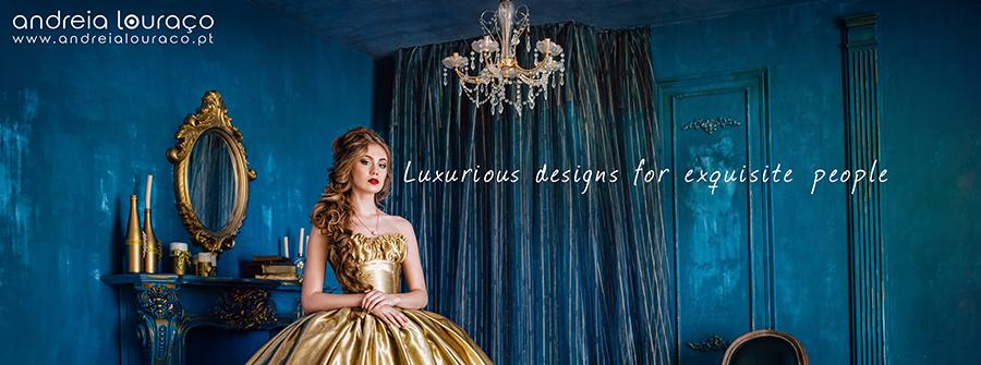 Designer de Interiores - Andreia Louraço