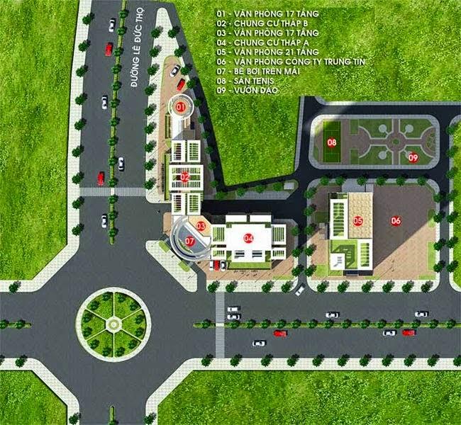 Chung Cư Sun Square