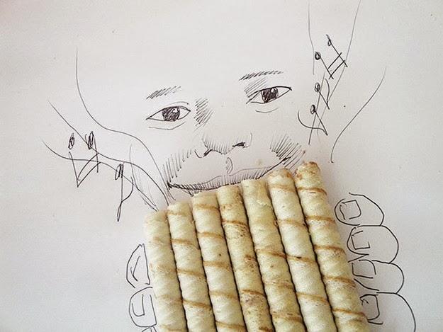creative illustrations