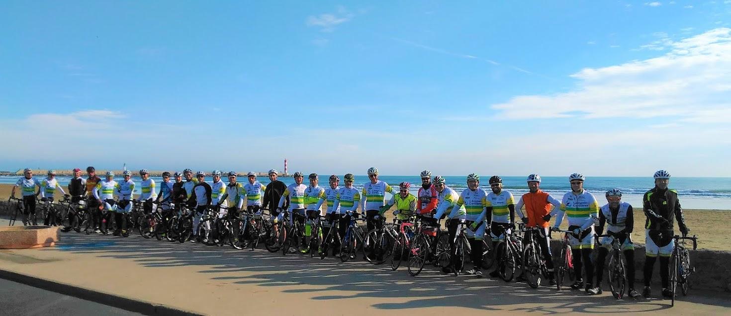 Vélo Club Lézignanais
