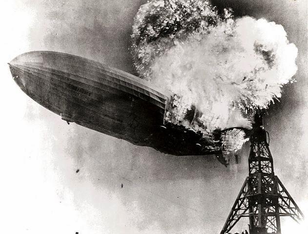 Ατύχημα Hindenburg