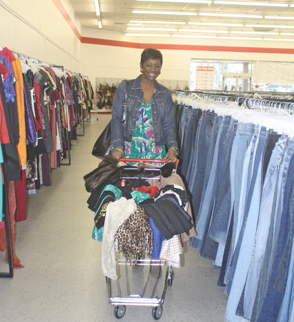Resale Stores In Dalton Georgia To Sell Clothes To