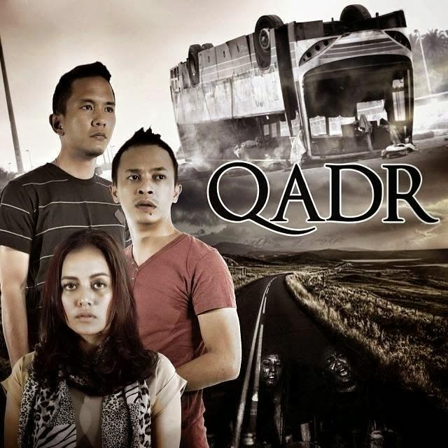 Movie Melayu Online Qadr 2014