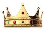 """""""Zolota korona"""",""""Nadderzhavnoho Monarkha Holovy Krainy""""."""