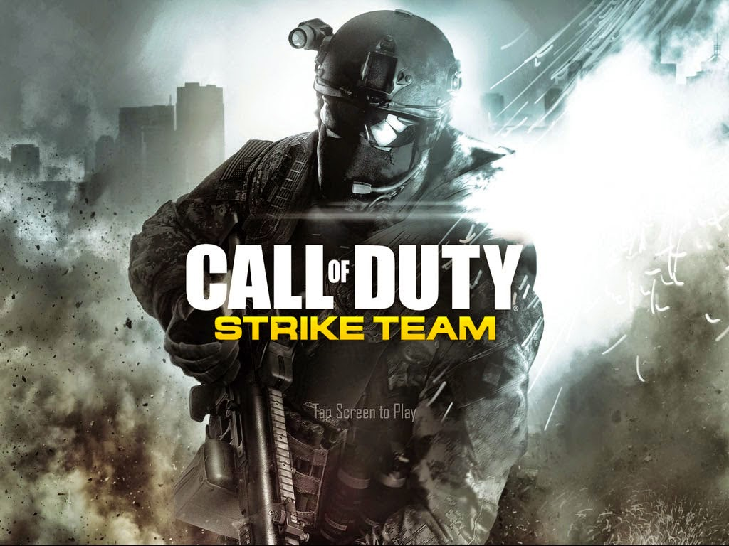 Download Free Call of Duty Strike Team Game Unlimited Token v1.4.0