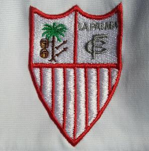 Escudo de La Palma CF