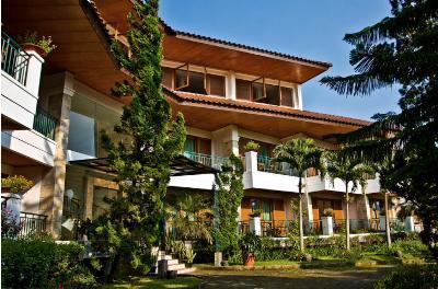 Daftar Tarif Hotel Melati 123 Di Puncak Bogor