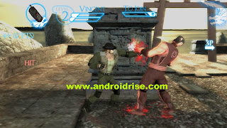 Brotherhood of Violence II Android Game