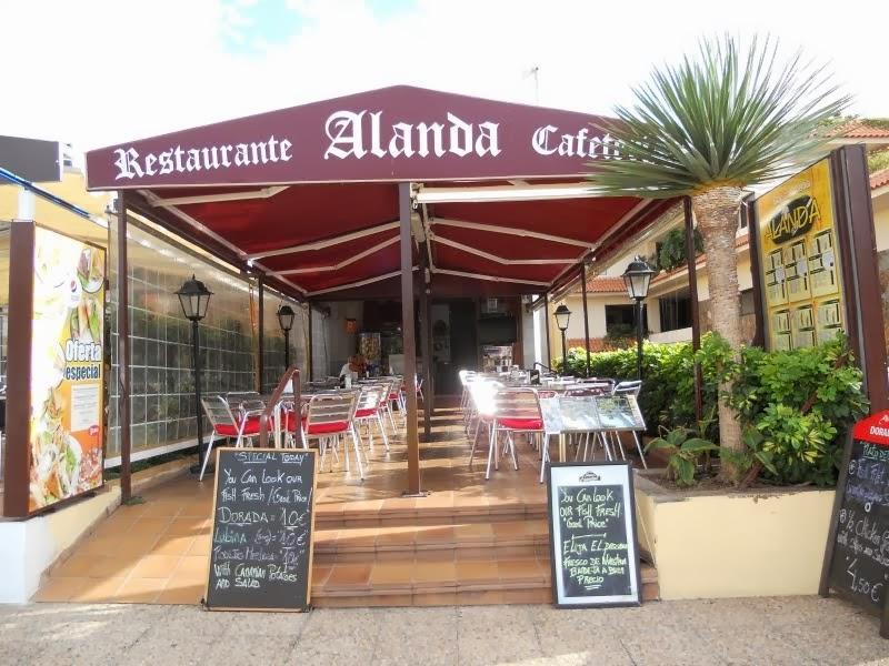 Restaurante Alanda