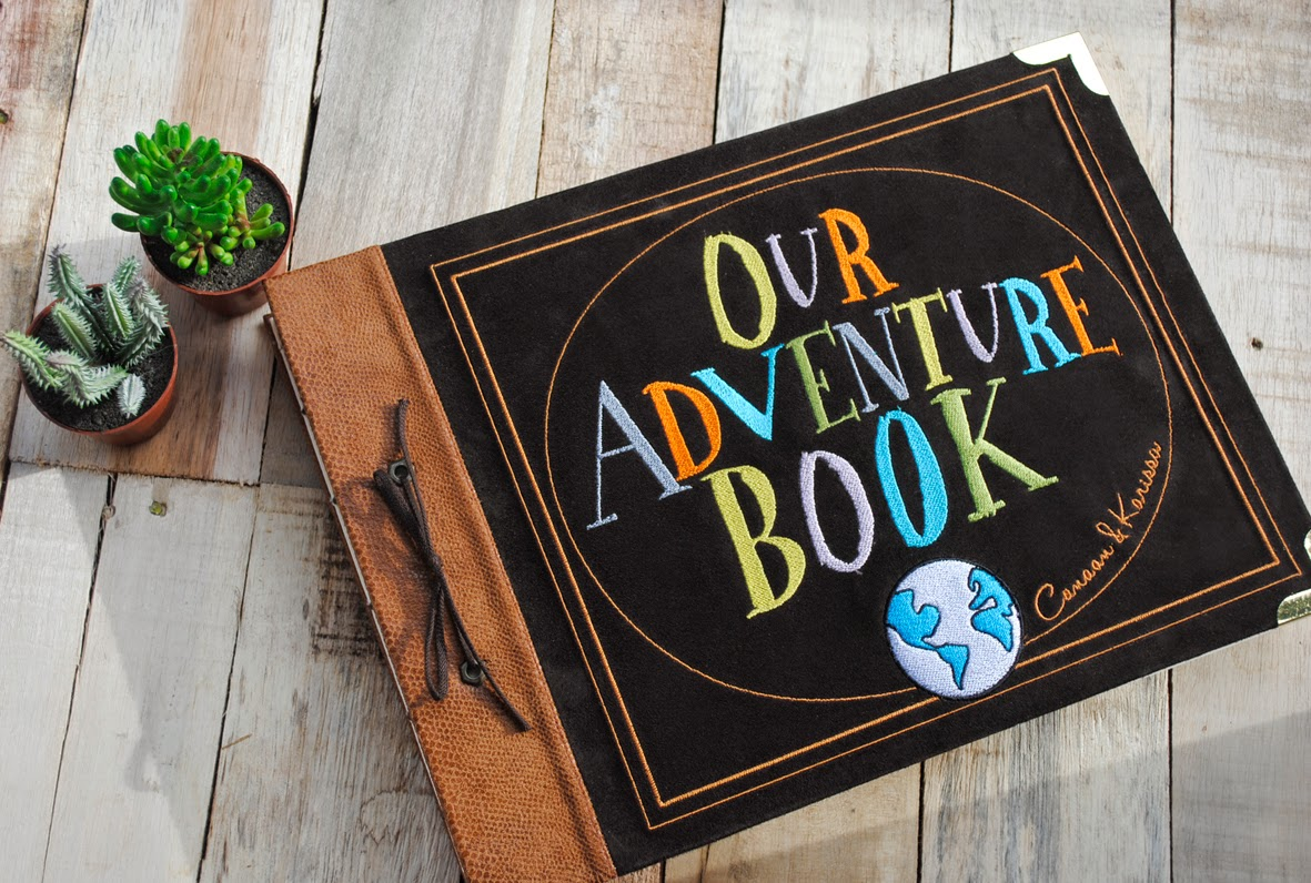 Our Adventure Book From Up Hot Girls Wallpaper