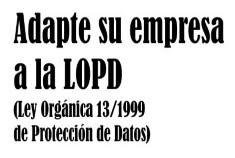 Implantación LOPD