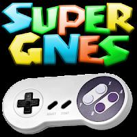 SuperGNES (SNES Emulator) android apk