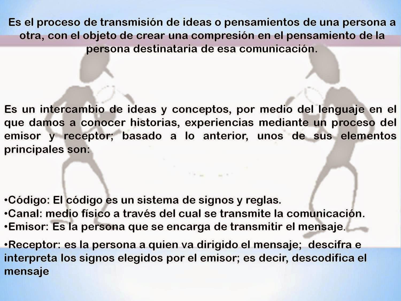 Circuito Del Habla : Holis: presentación de procesos de comunicación y circuito del habla