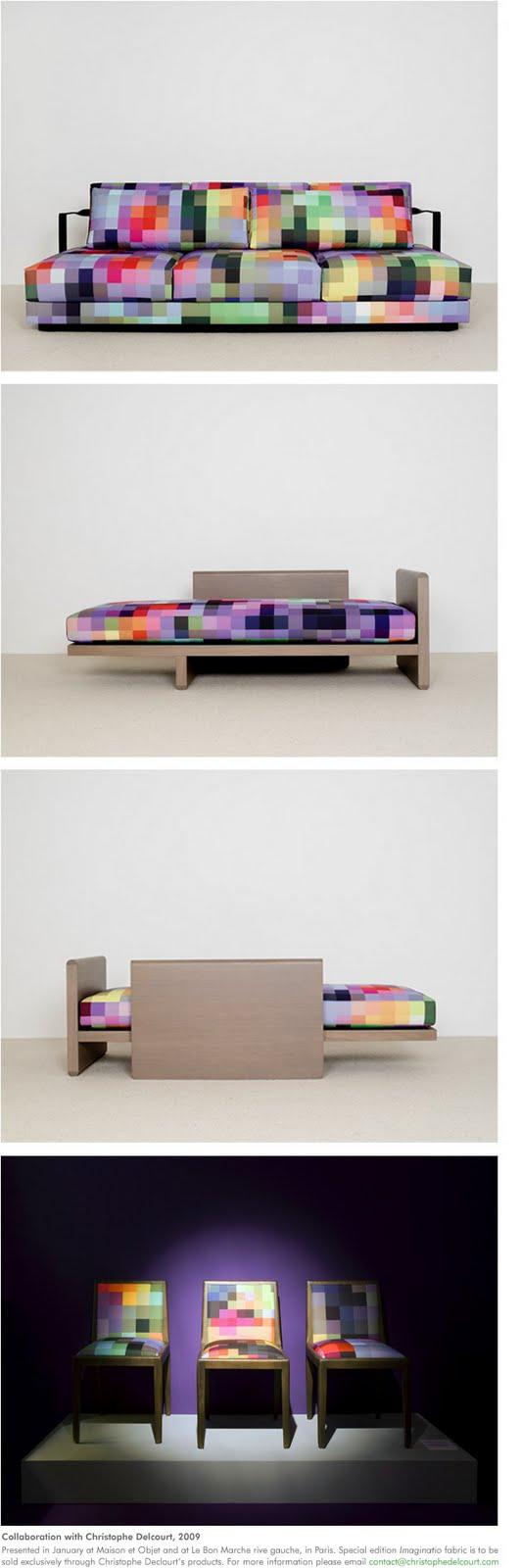 Dwelling By Design Pixel Furniture