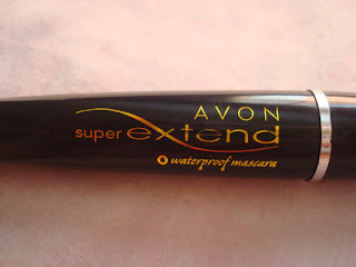 mascara cilios avon super extend